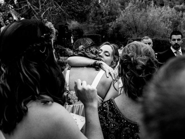 La boda de Marc y Nuria en Alaro, Islas Baleares 49