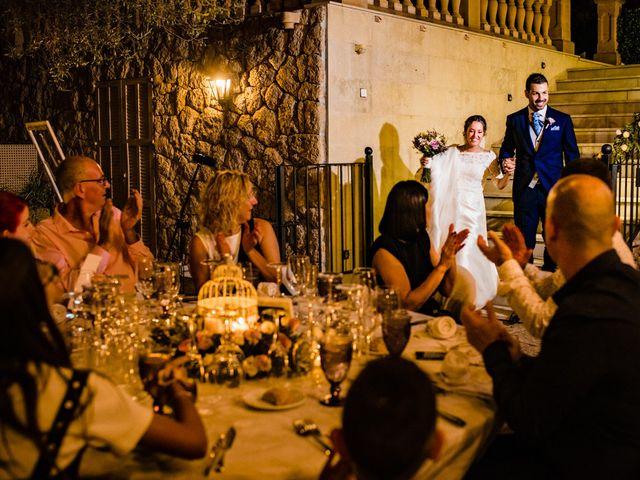 La boda de Marc y Nuria en Alaro, Islas Baleares 51