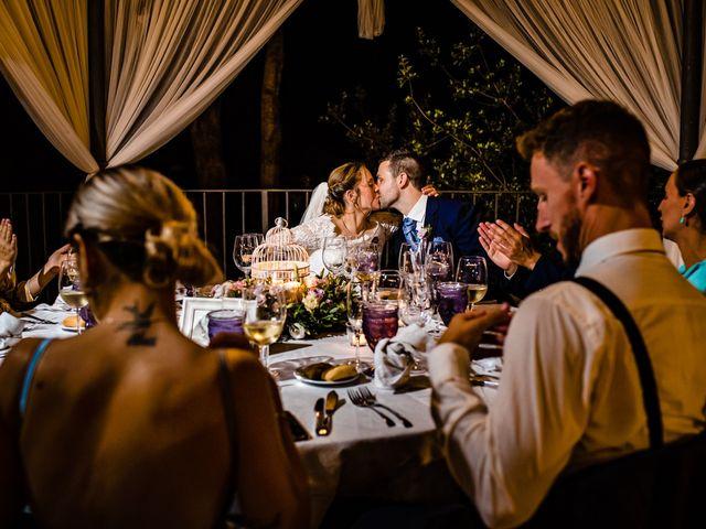 La boda de Marc y Nuria en Alaro, Islas Baleares 52
