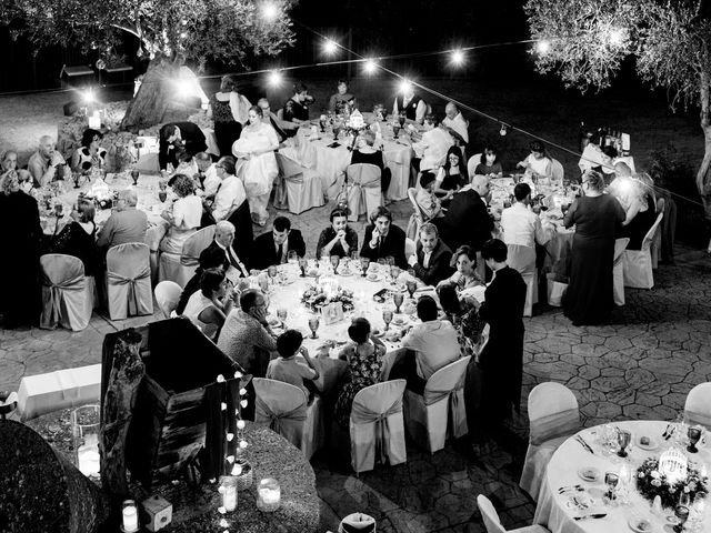 La boda de Marc y Nuria en Alaro, Islas Baleares 53