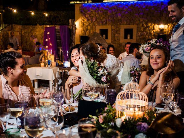 La boda de Marc y Nuria en Alaro, Islas Baleares 54