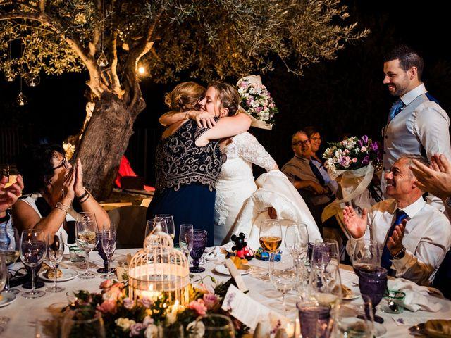 La boda de Marc y Nuria en Alaro, Islas Baleares 55