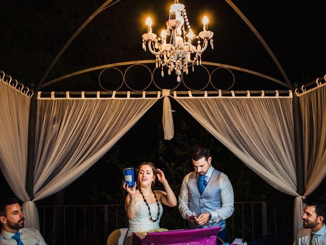 La boda de Marc y Nuria en Alaro, Islas Baleares 56