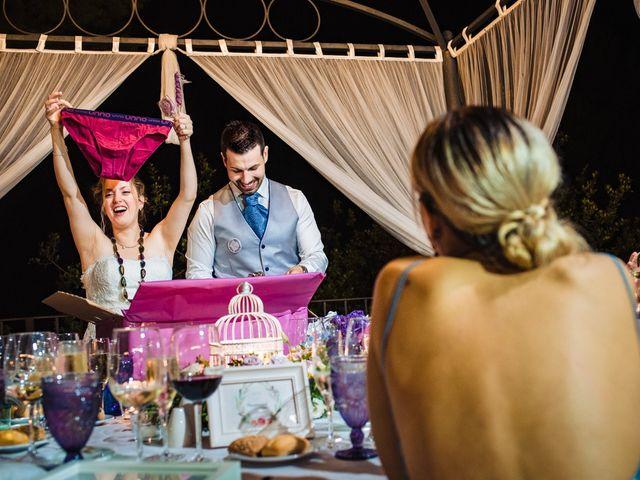 La boda de Marc y Nuria en Alaro, Islas Baleares 57