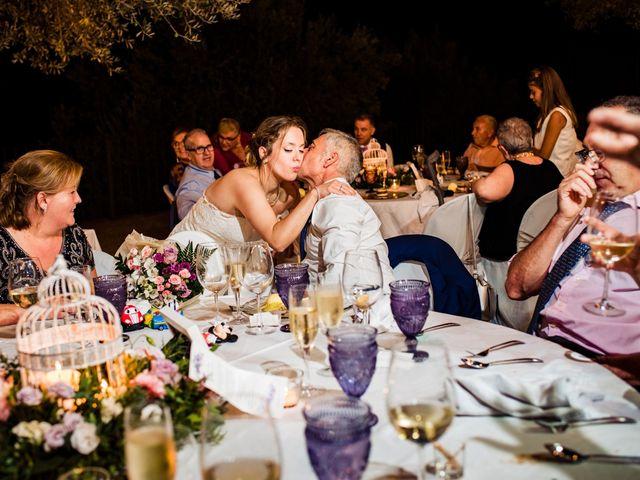La boda de Marc y Nuria en Alaro, Islas Baleares 58