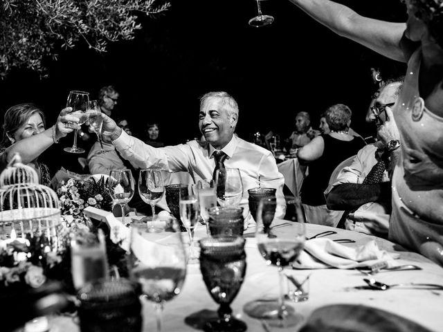La boda de Marc y Nuria en Alaro, Islas Baleares 59
