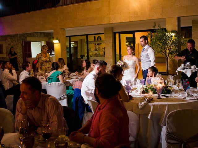 La boda de Marc y Nuria en Alaro, Islas Baleares 60