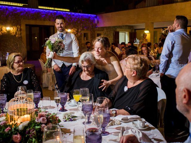 La boda de Marc y Nuria en Alaro, Islas Baleares 61