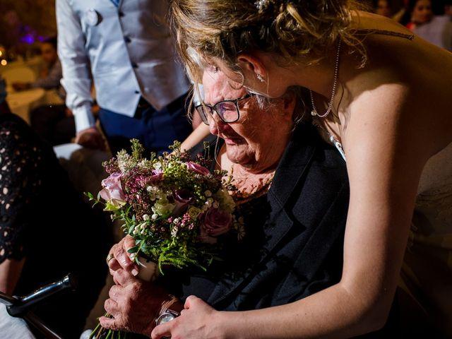 La boda de Marc y Nuria en Alaro, Islas Baleares 63