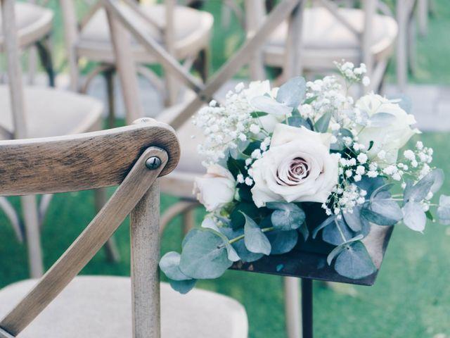 La boda de Fernando y Raquel en Sonseca, Toledo 5
