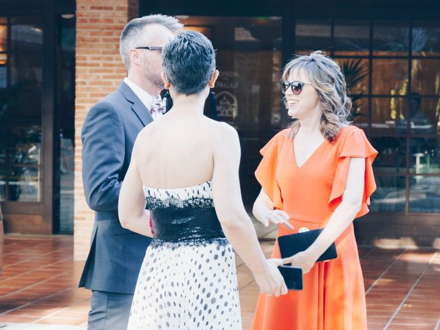 La boda de Fernando y Raquel en Sonseca, Toledo 6