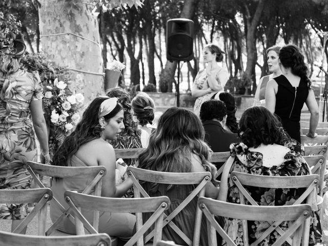 La boda de Fernando y Raquel en Sonseca, Toledo 9