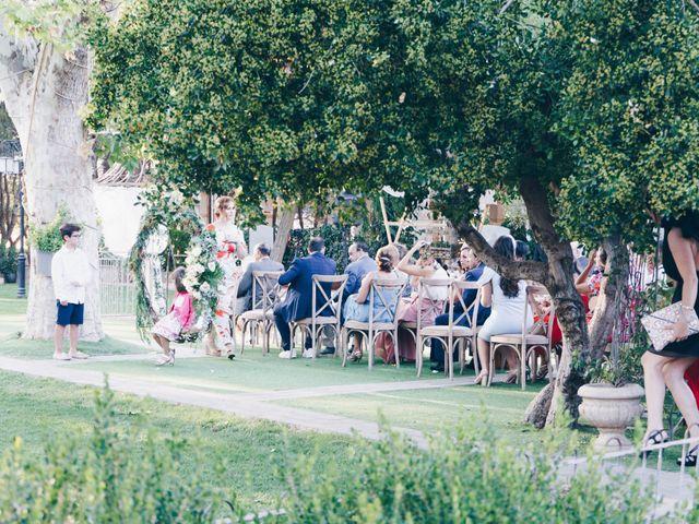 La boda de Fernando y Raquel en Sonseca, Toledo 11