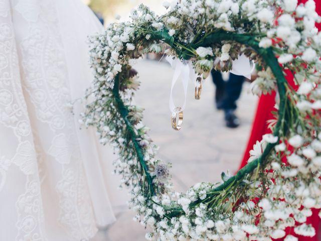 La boda de Fernando y Raquel en Sonseca, Toledo 13
