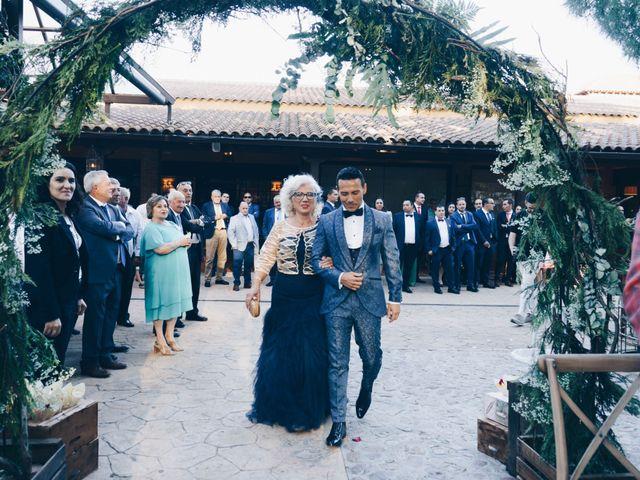 La boda de Fernando y Raquel en Sonseca, Toledo 14