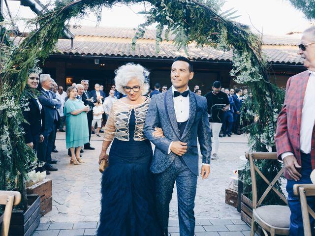 La boda de Fernando y Raquel en Sonseca, Toledo 15