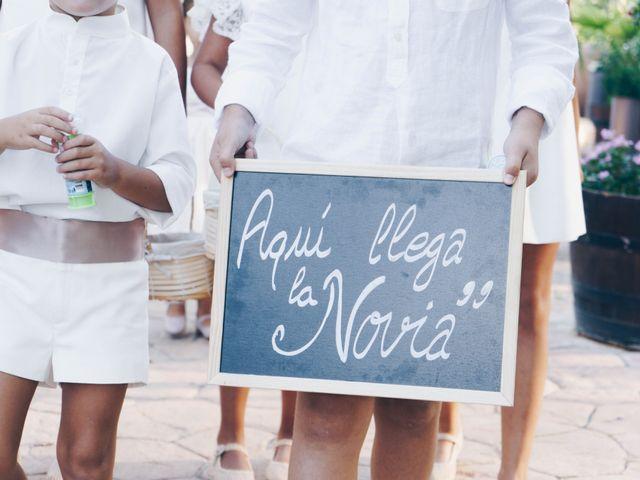 La boda de Fernando y Raquel en Sonseca, Toledo 16
