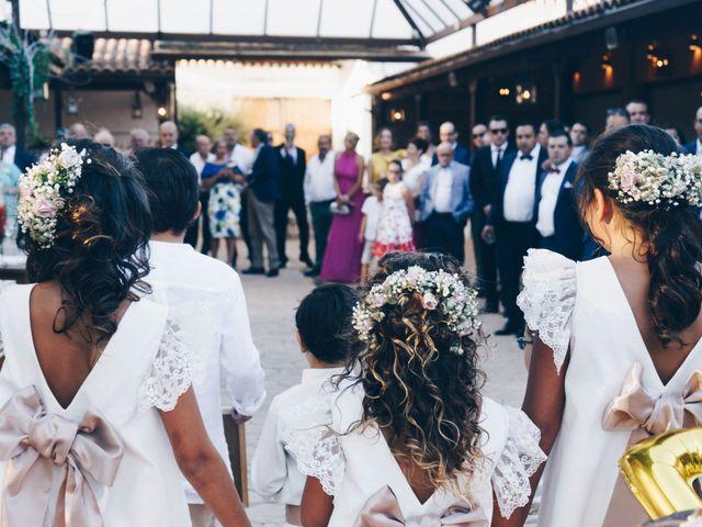 La boda de Fernando y Raquel en Sonseca, Toledo 17
