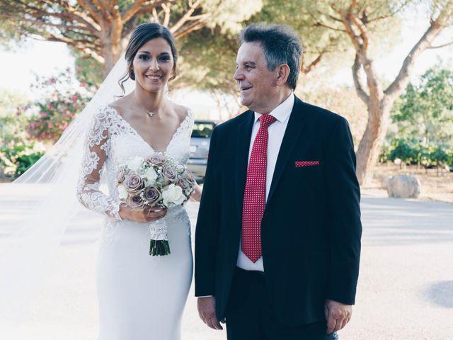La boda de Fernando y Raquel en Sonseca, Toledo 18