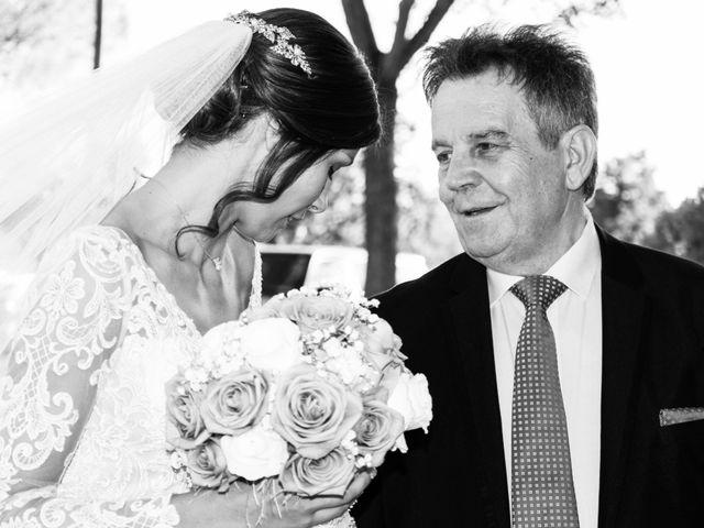 La boda de Fernando y Raquel en Sonseca, Toledo 19