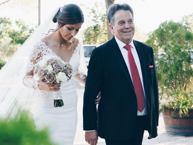 La boda de Fernando y Raquel en Sonseca, Toledo 20