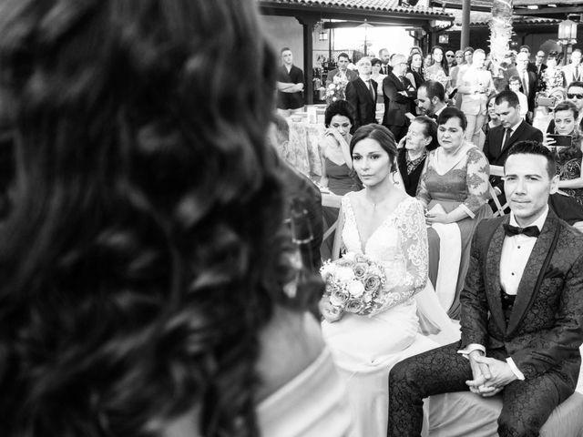 La boda de Fernando y Raquel en Sonseca, Toledo 27
