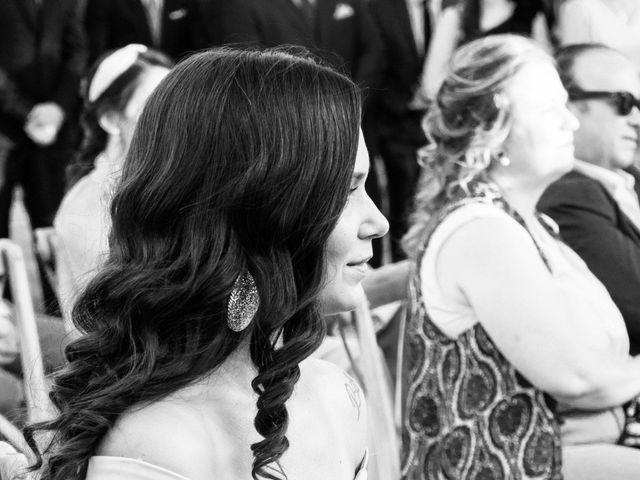 La boda de Fernando y Raquel en Sonseca, Toledo 28