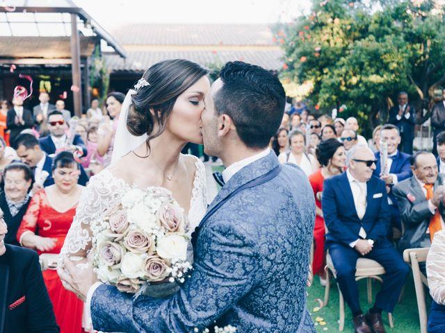 La boda de Fernando y Raquel en Sonseca, Toledo 29