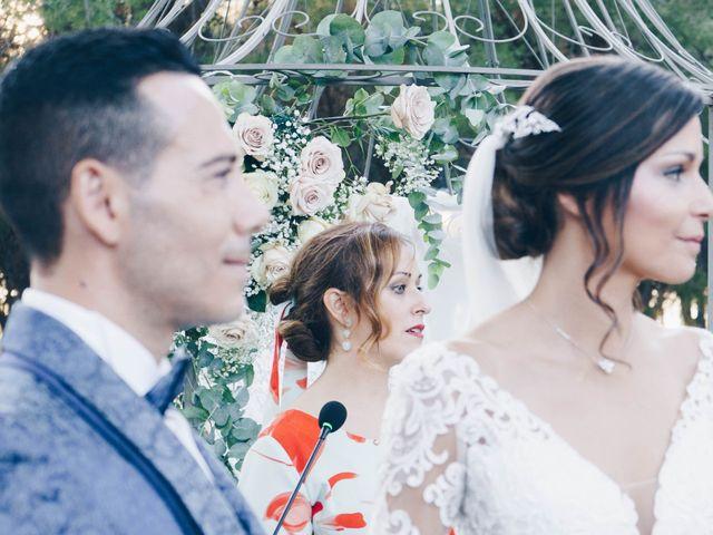 La boda de Fernando y Raquel en Sonseca, Toledo 30