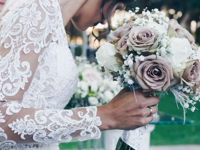 La boda de Fernando y Raquel en Sonseca, Toledo 32