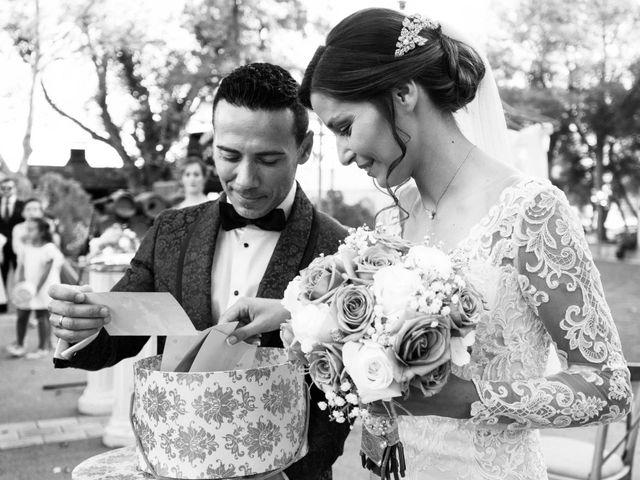 La boda de Fernando y Raquel en Sonseca, Toledo 33
