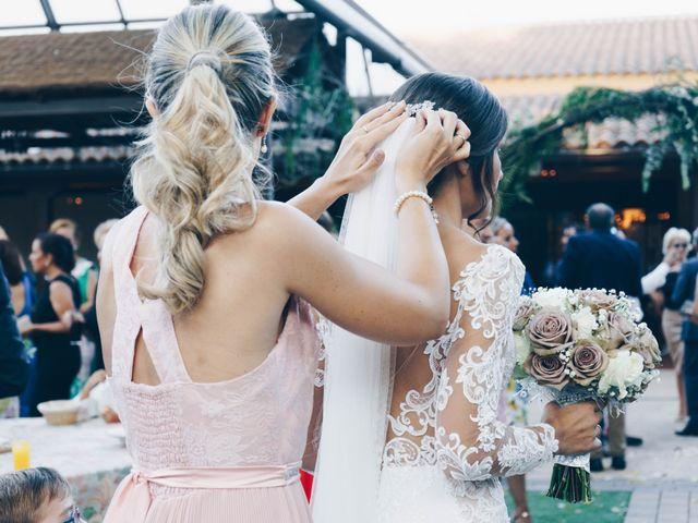La boda de Fernando y Raquel en Sonseca, Toledo 34