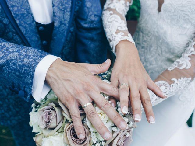 La boda de Fernando y Raquel en Sonseca, Toledo 38