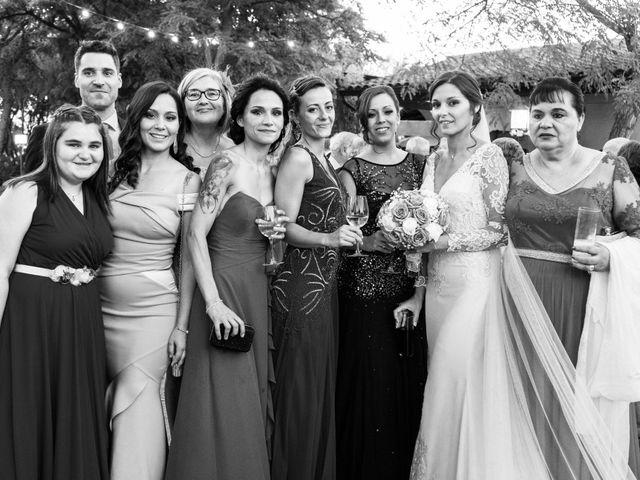 La boda de Fernando y Raquel en Sonseca, Toledo 40