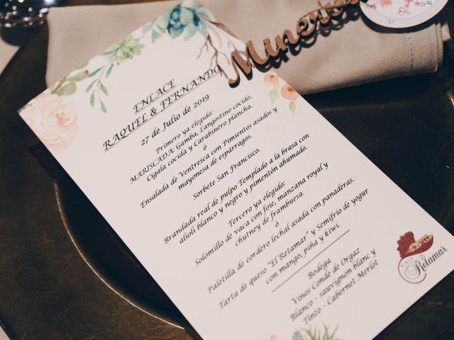 La boda de Fernando y Raquel en Sonseca, Toledo 49