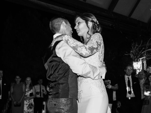 La boda de Fernando y Raquel en Sonseca, Toledo 52