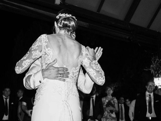 La boda de Fernando y Raquel en Sonseca, Toledo 53