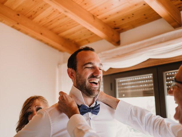 La boda de Víctor y María en Berlanga De Duero, Soria 22