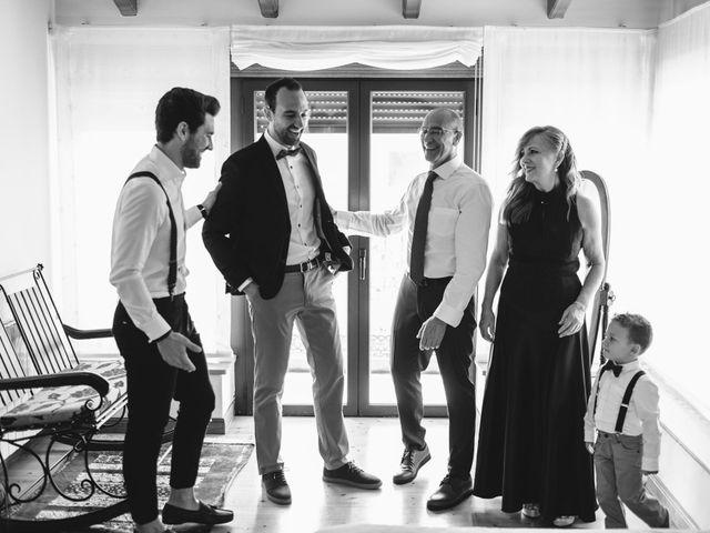La boda de Víctor y María en Berlanga De Duero, Soria 31