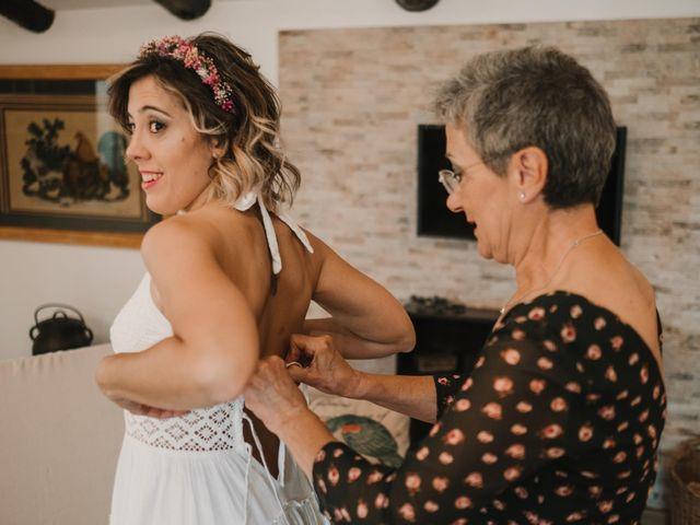 La boda de Víctor y María en Berlanga De Duero, Soria 42