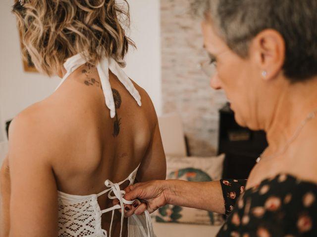 La boda de Víctor y María en Berlanga De Duero, Soria 43