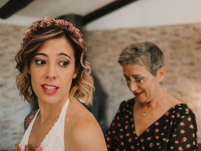 La boda de Víctor y María en Berlanga De Duero, Soria 44