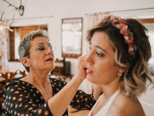 La boda de Víctor y María en Berlanga De Duero, Soria 46