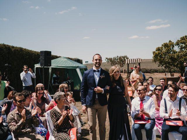 La boda de Víctor y María en Berlanga De Duero, Soria 56