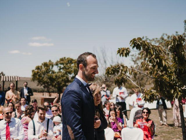 La boda de Víctor y María en Berlanga De Duero, Soria 57