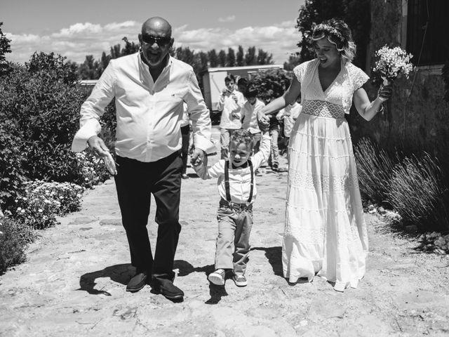 La boda de Víctor y María en Berlanga De Duero, Soria 59