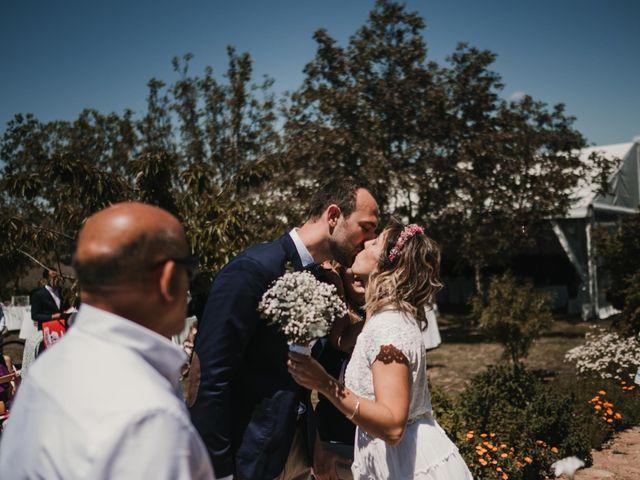 La boda de Víctor y María en Berlanga De Duero, Soria 60