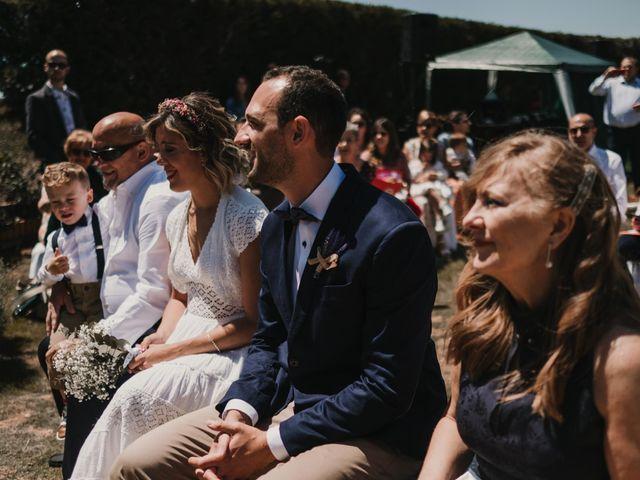 La boda de Víctor y María en Berlanga De Duero, Soria 62