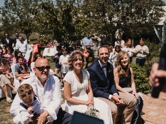 La boda de Víctor y María en Berlanga De Duero, Soria 65
