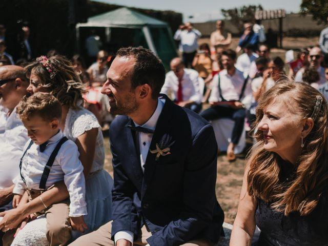La boda de Víctor y María en Berlanga De Duero, Soria 68